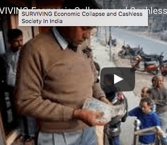 Hoe is het leven in India zonder geld?