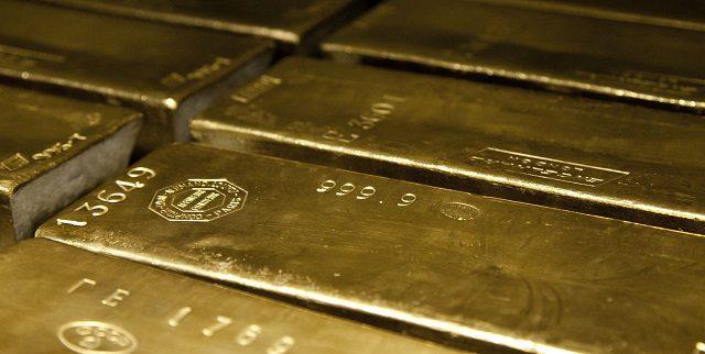 Russische bank wil India helpen met import goud
