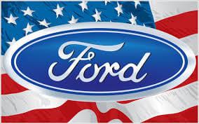 Schrijven Put Ford