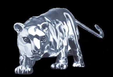 Great Panther Silver Ltd, junior Zilvermijn, schuldenvrij