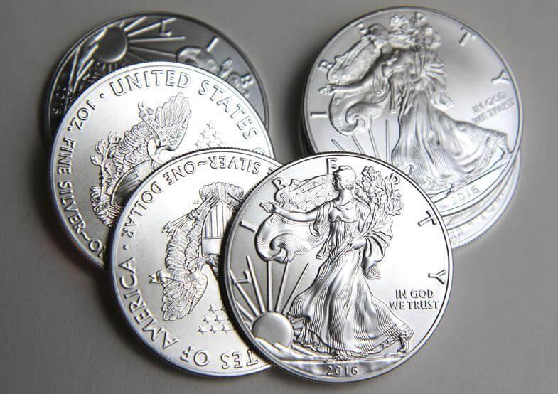 Willem Middelkoop over beleggen in zilver