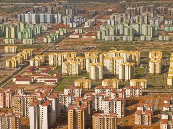 GHOST CITY – Inside the Chinese Housing Bubble