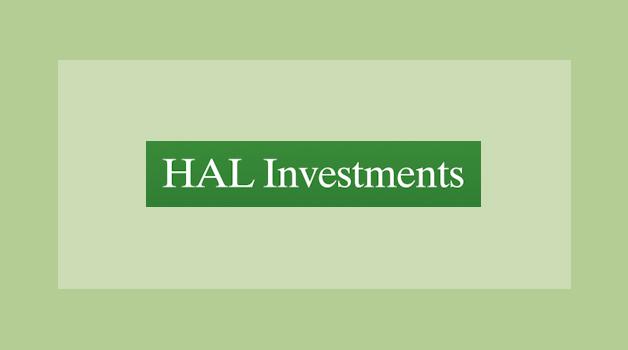 Radar : Hal investments