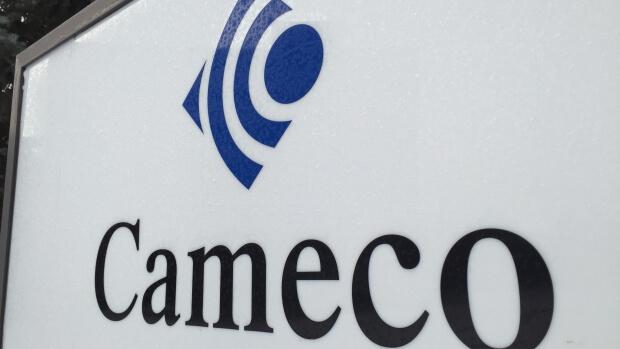 radar: Cameco