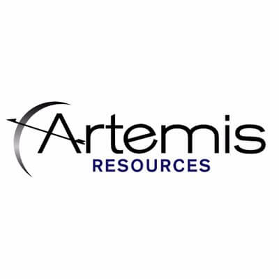 Radar: Artemis Resources