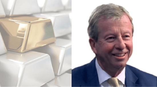 Egon von Greyerz: $30,000 Gold And $3,000 Silver Are Not Unrealistic Targets